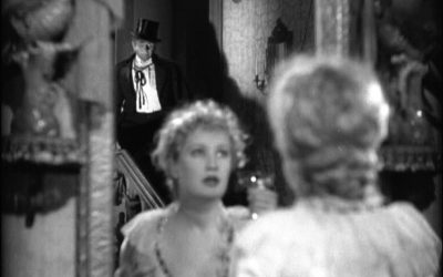 """Champagne Ivy"": Miriam Hopkins in Dr. Jekyll and Mr. Hyde (1931)"