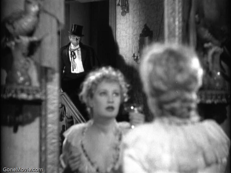 ?Champagne Ivy?: Miriam Hopkins in Dr. Jekyll and Mr. Hyde (1931)