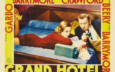 A Viewer?s Guide: How to Watch Grand Hotel (1932)