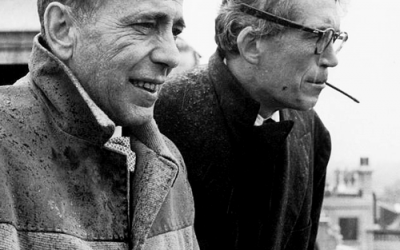 A Viewer's Guide: How to Watch the Cinematic Collaboration of Humphrey Bogart and John Huston
