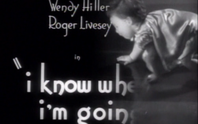 I Know Where I?m Going (1945)