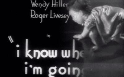 I Know Where I?m Going (1945)