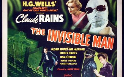 A Viewer's Guide: How to Watch The Invisible Man (1933)