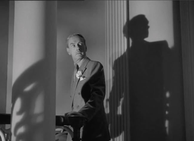Disembodied: Waldo Lydecker, the Voice in the Dark in Laura (1944)