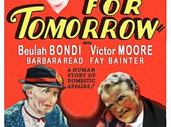 Make Way for Tomorrow (1937): McCarey wins Oscar ?for the wrong picture?