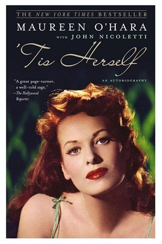 In Her Own Words: Maureen O'Hara (1920-2015)