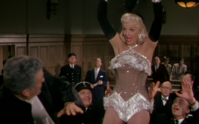 Announcing Order in the Court!, the Classic Courtroom Movies Blogathon