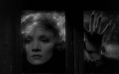 Strangers in a Strange Land Pt II: Marlene Dietrich in Josef von Sternberg?s Shanghai Express (1932) and The Scarlet Empress (1934)