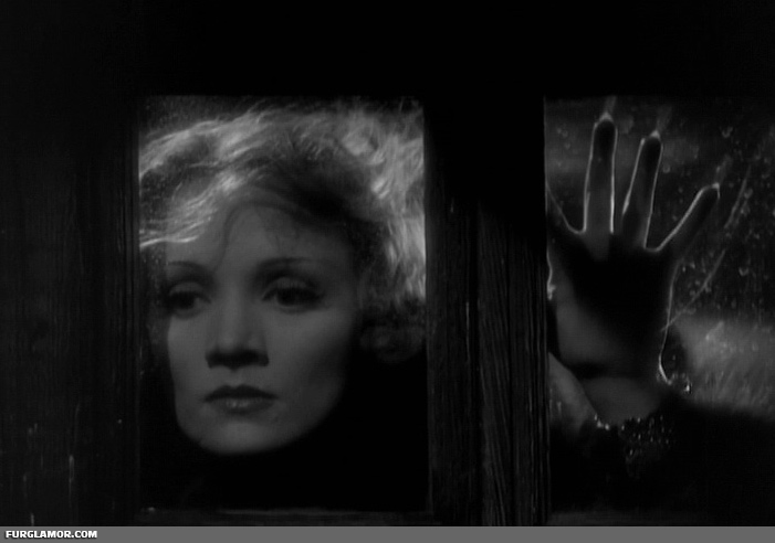Strangers in a Strange Land Pt II: Marlene Dietrich in Josef von Sternberg?s Shanghai Express (1932) and The Scarlet Empress (1934)