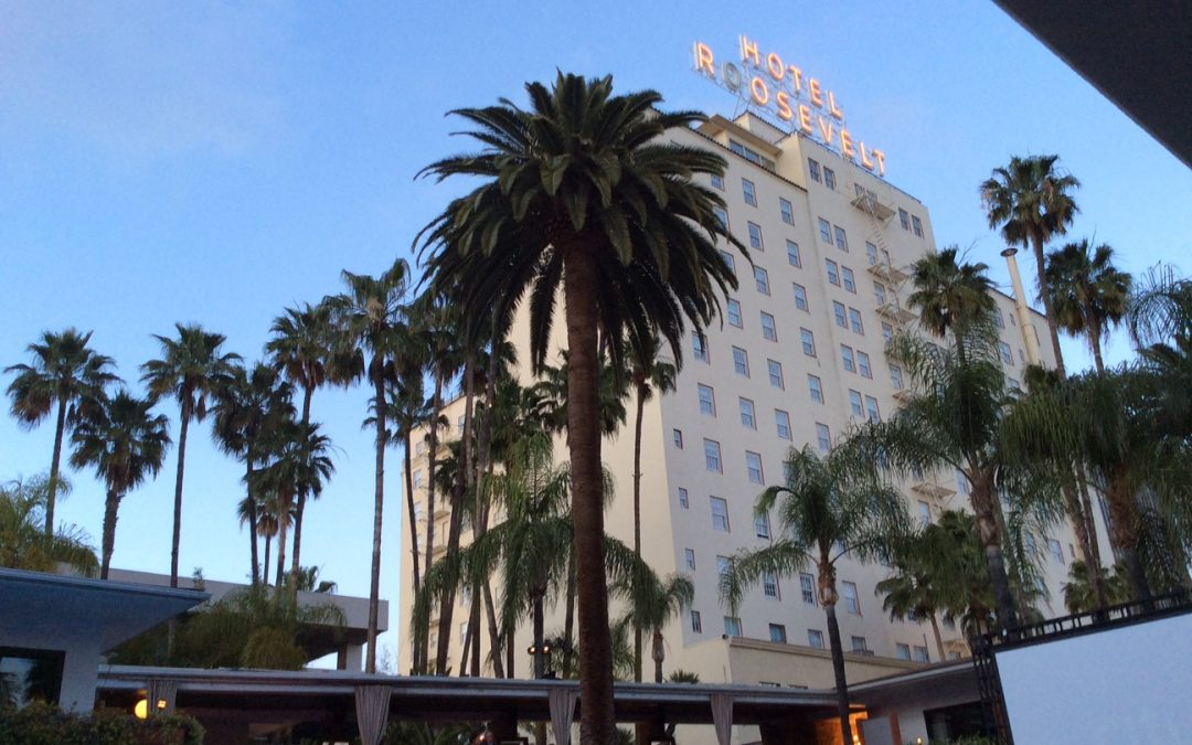 TCMFF 2016: Recap of Saturday, Day 3: Vitaphone, Reiner, Gould, Karina