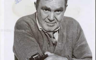 Love Letters: Dear Thomas Mitchell