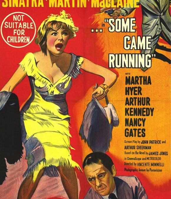 Vincente Minnelli | Second Sight Cinema |