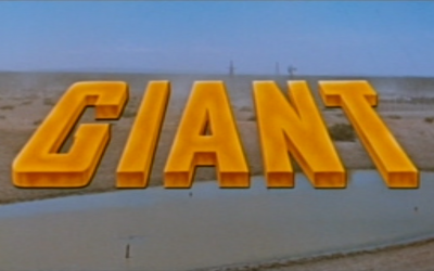 Giant (1956): Can This Marriage Be Saved?