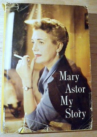 Writer at Work: Mary Astor
